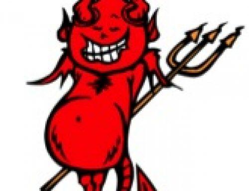 Devil Sunday got me thinking…