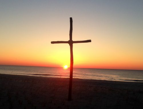 Practice Your Faith During Holy Week