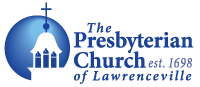 The Presbyterian Church of Lawrenceville Logo