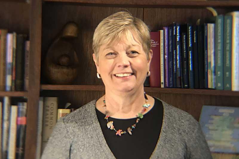 Jeanne Aicher