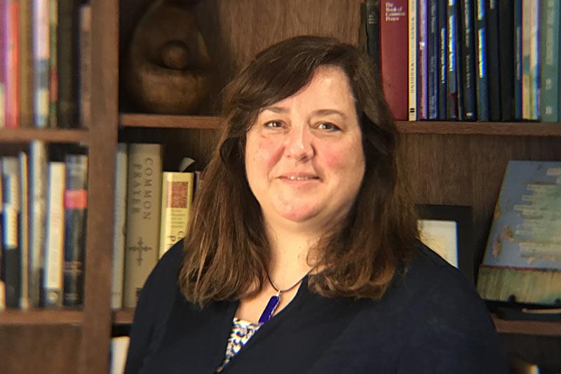 Merideth Mueller