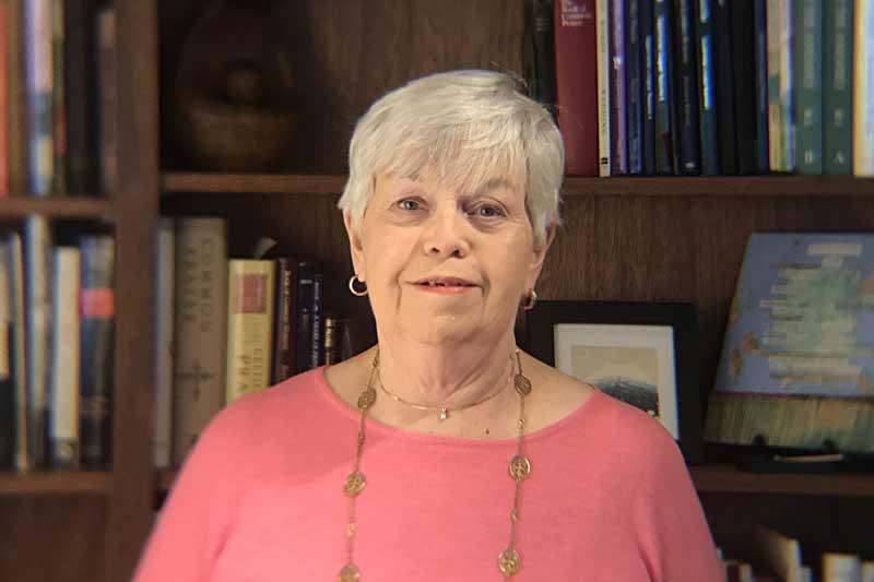 Ruth Conover