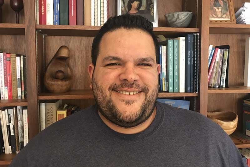 Victor Rosado