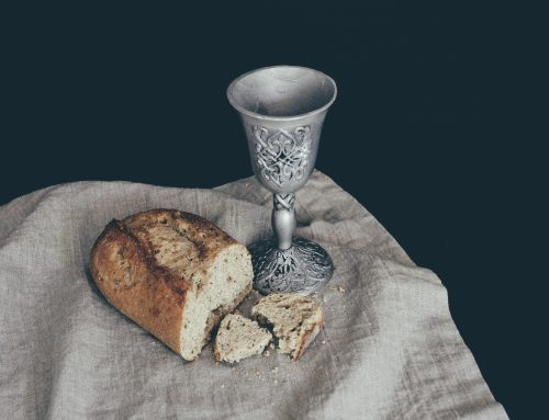 July 12: Communion Sunday