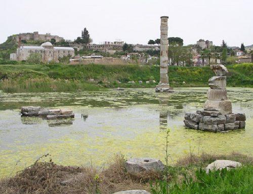 Great Was Artemis of the Ephesians