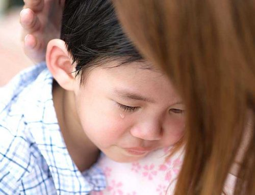 5 Steps to Helping Children Deal with Loss