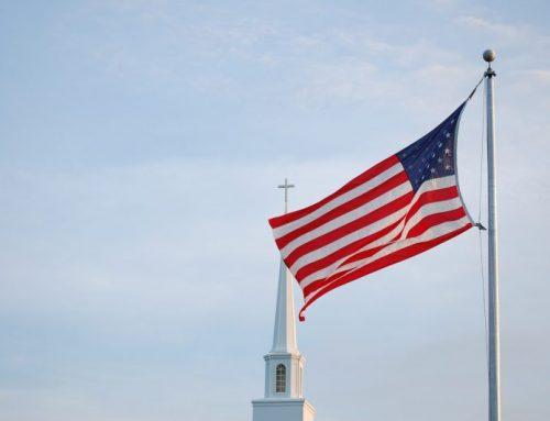 Faith & Politics: A Sermon Series