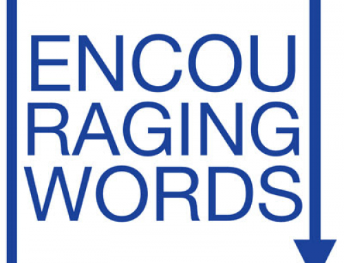 Encouraging Word Archive