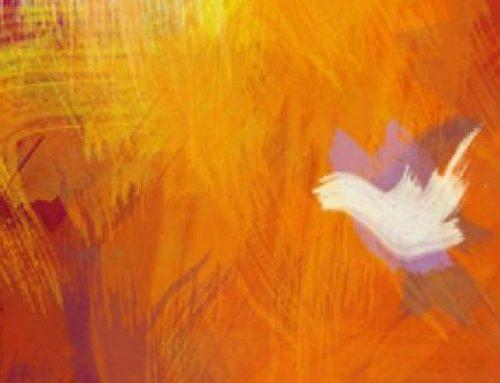 Prepare for Pentecost
