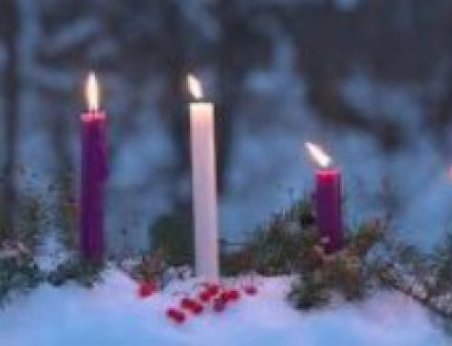 Advent Social – December 6, 6:30-7:30 pm