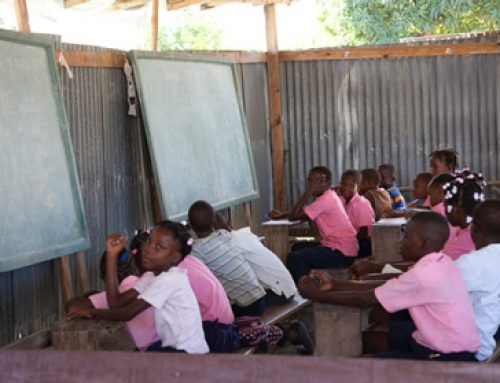 Haiti Task Force Update, December 2020