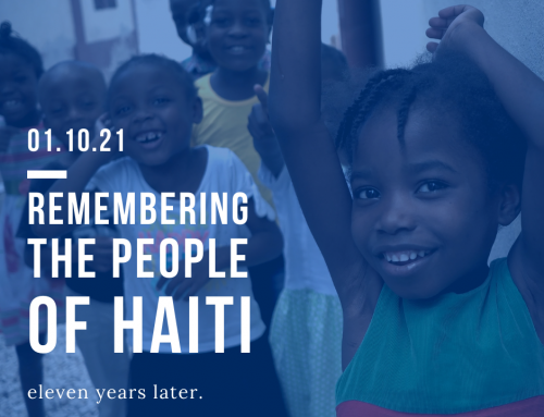 Remembering the People of Haiti