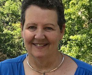 The Rev. Dr. Janet MacGregor-Williams
